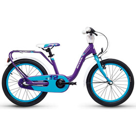 s'cool niXe 18 3-S alloy violet/blue
